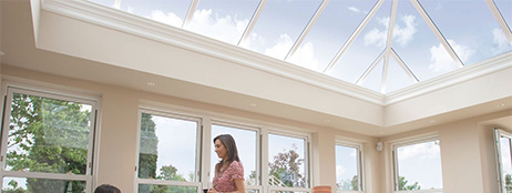Conservatories in Sussex and Surrey