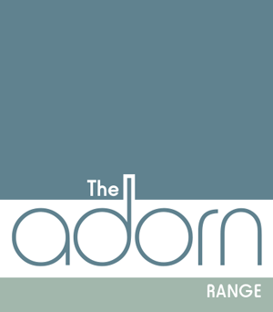 The Adorn Range | Windows, Doors & Home Improvements