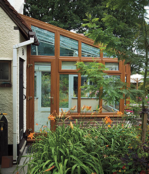 Conservatory Installers in Sussex