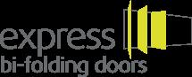 Express Bifold doors logo