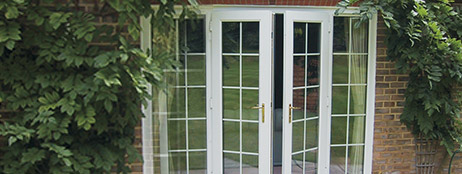 French Doors in Sussex