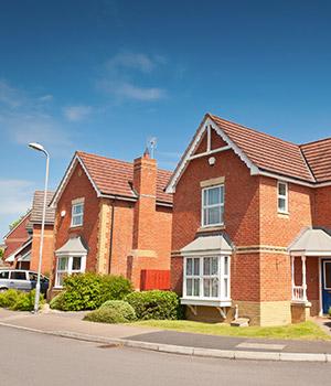 New Build Contractors in Surrey