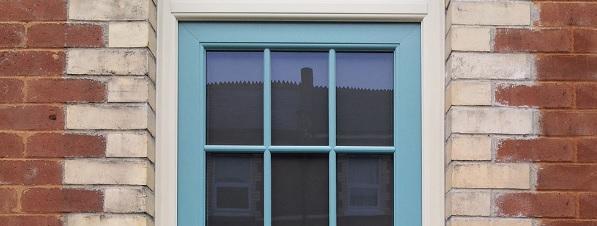 Premium Aluminium and Composite Doors