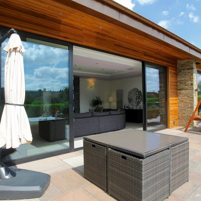 Quality Sliding Patio Doors