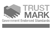 TrustMark accredited installer