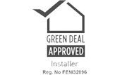 Green Deal Approved installer