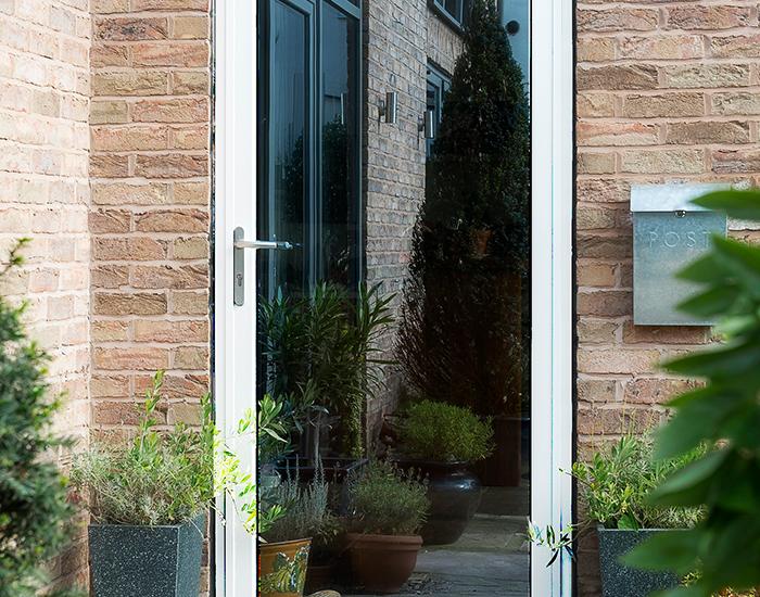 Aluminium Front Doors, Godstone | Aluminium Front Doors Prices, Surrey