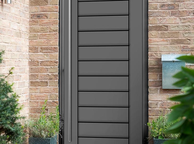 Aluminium Front Doors Godstone