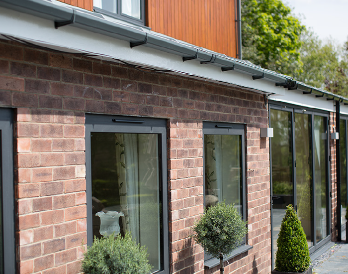 Aluminium Casement Windows Surrey