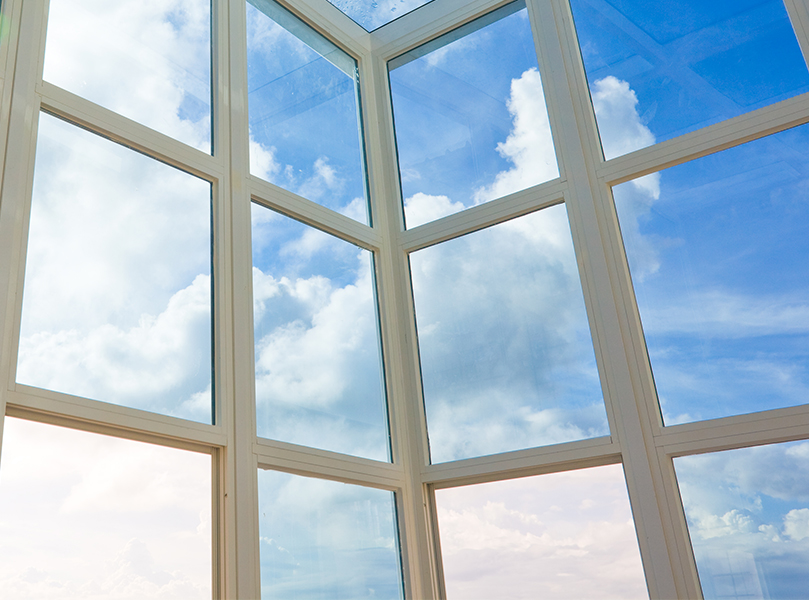 Trade Supply Windows - Bay Window