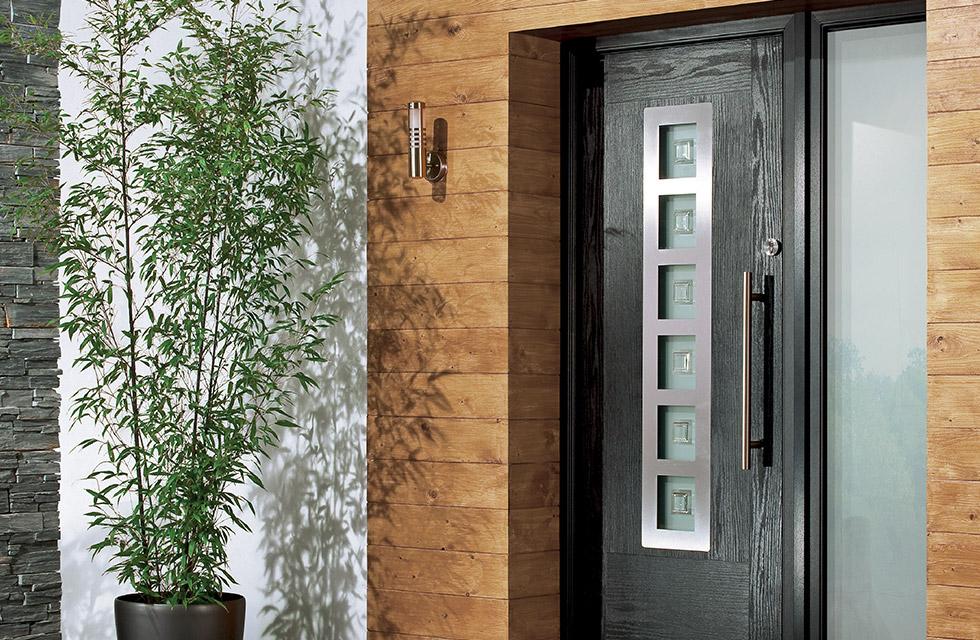 Black Premium Door & Premium u0026 Designer Doors Godstone Croydon Surrey Free Quotes