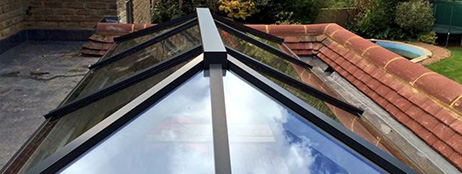 lantern roofs in sussex
