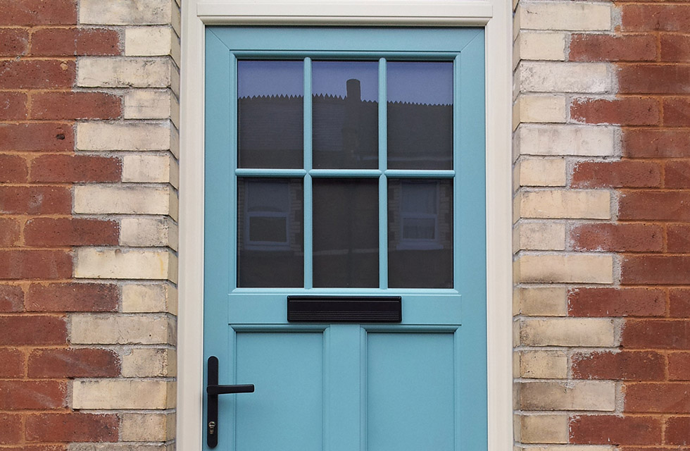 Entrance doors front doors godstone surrey free online for Front door quote online