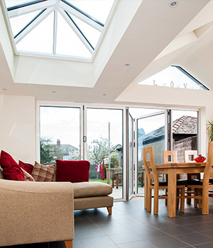Orangery Installers in Surrey