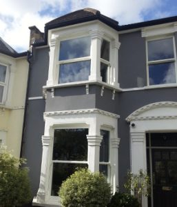 Sash Windows in the South East