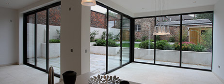 Sliding Patio Doors in Sussex