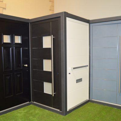 Spitfire Composite Doors