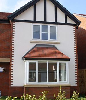 Windows in Surrey